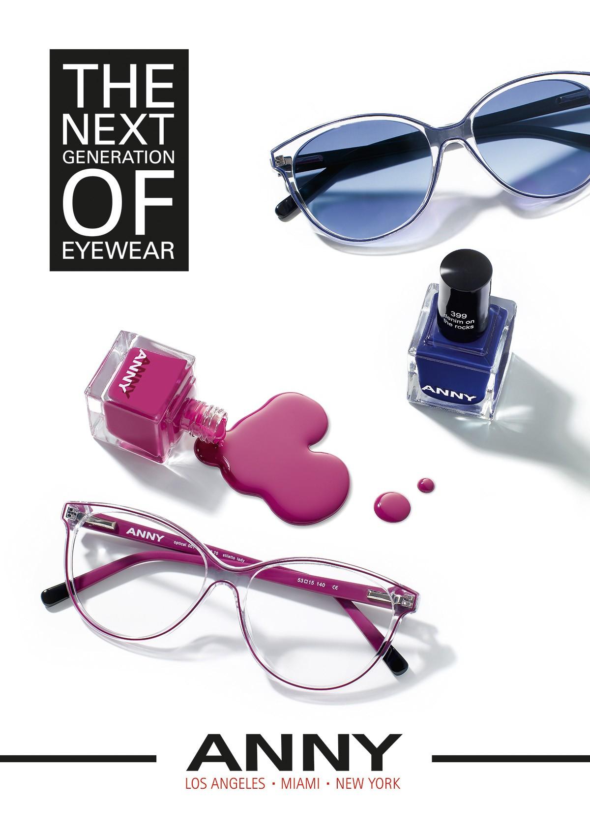 1d3f03ba1ea7 N°2 du marché des cosmétiques en Allemagne, la marque Anny est devenue, en  2 ans, une marque culte.